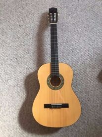 Acoustic Guitar - Small/childrens