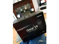 Samsung Gear VR with controller BRAND NEW