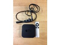 Apple TV (2nd Gen) with Remote