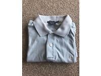 Ralph Lauren slim fit women's polo shirt