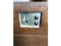 Wharfedale teasdale speakers