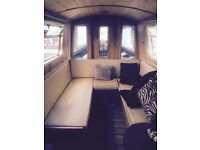 For sale narrow boat 38ft