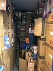Wholesale / Job Lot of Toys & Collectibles