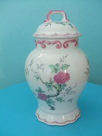 Royal Winton Vintage Ginger Jar