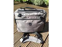 Travel bag/ Messenger bag/ laptop bag