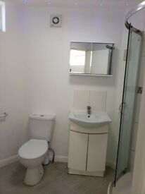 Newly refurbished Studio to let in NW11