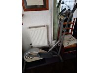 Gym for sale all together