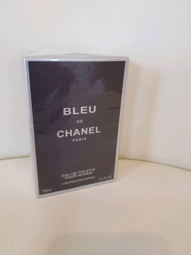 Men's Bleu De Chanel