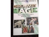Chromakey magic