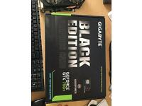 Gtx geforce 750ti 2gb black edition