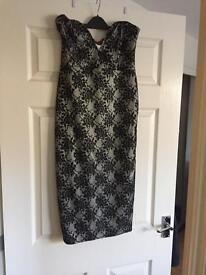 Brand new boo hoo dress