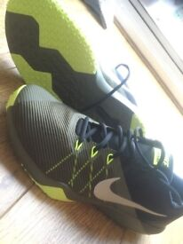 Nike SIZE 12 Trainers BRAND NEW
