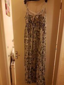 all size 14 dress. blazer. jumpsuit. lipsy dress. size 8 shoes