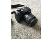 Like new canon 1000d camera