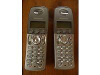 PANASONIC Digital Answering/Phone System
