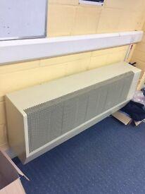 Industrial Gas Heater