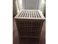 Ikea side table (Hol)