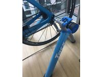 TACX Blue Matic Magnetic Turbo Trainer
