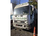 Iveco Ford New Cargo TRP 1995