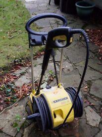 Karcher 550M professional power washer