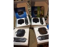 4 Now TV Boxes (New)