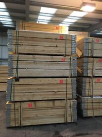 Ziegler 8' Timber Plank full bale of 55 only £560 incl vat