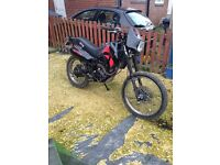Job lot motorbikes and quad cheap