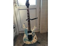 ibanez RG09LTD limited edition electric guitar