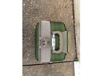 Suitcase Montagut Paris