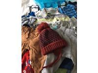Boys 9-12 clothes