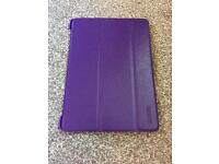 Brand New Purple iPad Air Case
