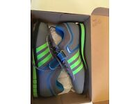 Adidas Powerlift 2.0 Weightlifting Shoes, in great condition, only worn once