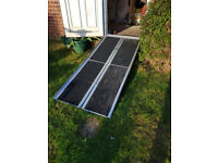 Mobility Ramps