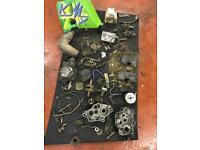 Kawasaki Kmx parts