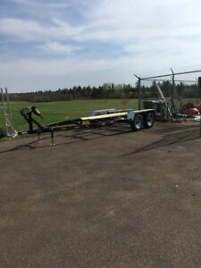 Looking for Storage for Boat Trailers