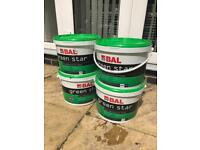 4 x 15kg bal green star tile adhesive