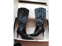 PLAYBOY BRANDED BOOTS