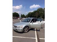 Lexus IS 200 2001 Fully loaded drives awesome bargain...