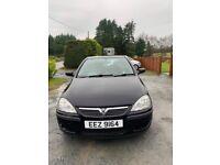Vauxhall, CORSA, Hatchback, 2005, Manual, 1229 (cc), 3 doors