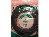Realmax 5m hdmi cable high speed