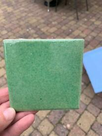 Fired Earth - Hand Glazed Wall tiles