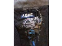 Grey Armani jacket size Medium £10