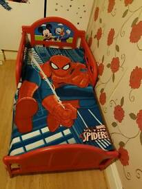 Selling bed for kids