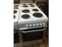 Indesit electric cooker £110 fully working