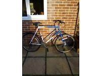 "Falcon cheetah 26"" wheel mens bike in good condition"