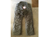 Carinthia hig 3.0 g-loft trousers -20 special forces extreme cold weather carp sea fishing free post