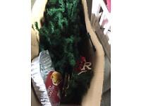 Free - Christmas tree