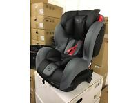 Designer Isofix Car seat for all groups group 123 1 2 3