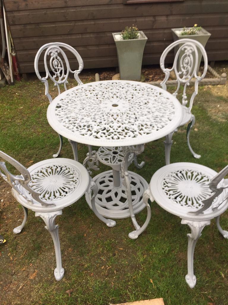 Cheap Garden Furniture Aberdeen