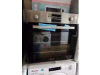 CANDY CCOM6099/6X Electric Oven - Stainless Steel